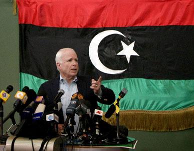 PCN-SPO McCain versus Putin (2011 12 16) FR