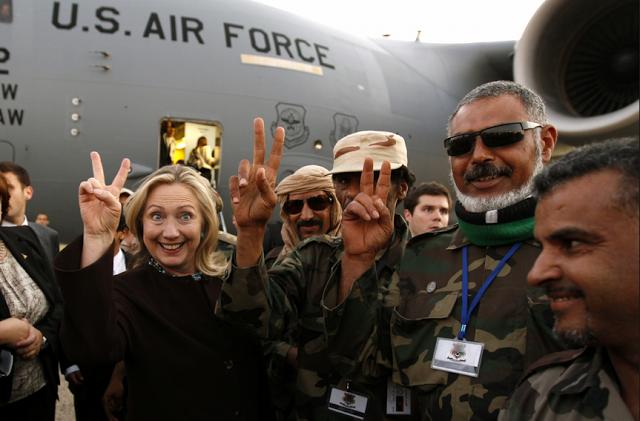 hillary-libya