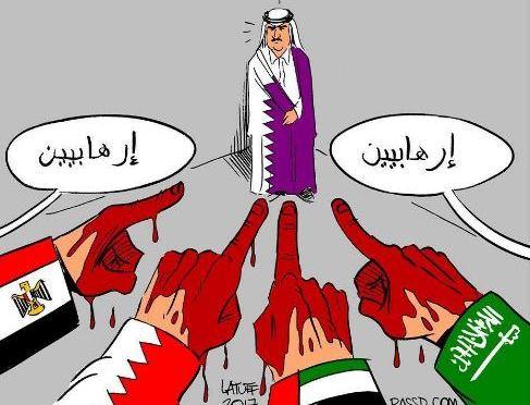 AMTV - ED.SPECIALE LM qatar terrorisme CPL2 (2017 08 30)
