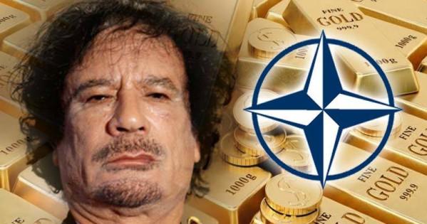 PANAF - Kadhafi dinar-or (2017 09 02) FR