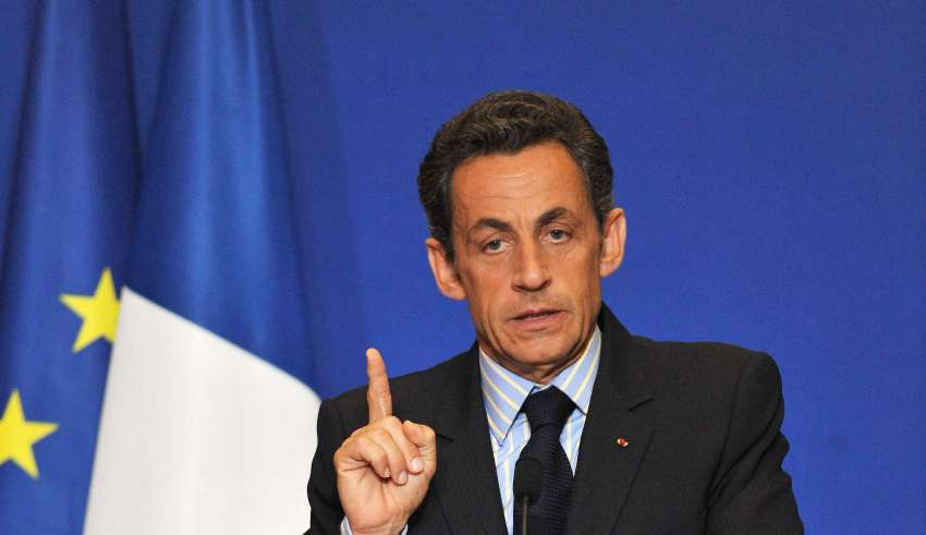 Sarkozy Assassin