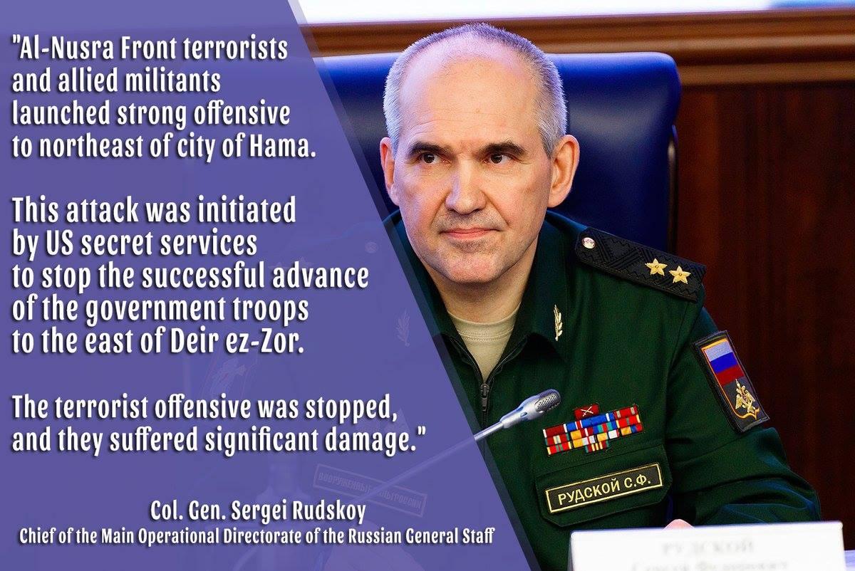 syria djihadists russia us