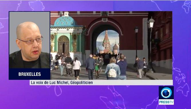 LM.PRESS TV - REPORTAGE russie en afrique III eode-tv (2018 02 11) 2