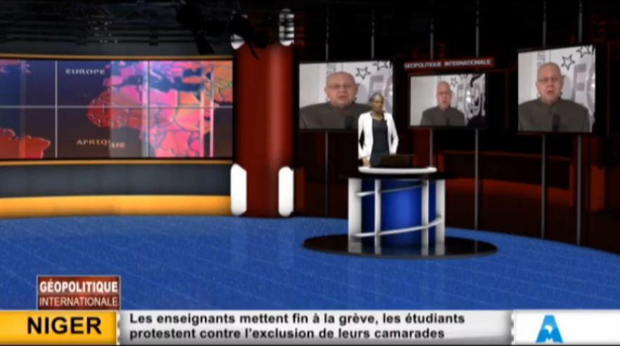 AMTV - GEO lm destruction libye (2018 03 26)