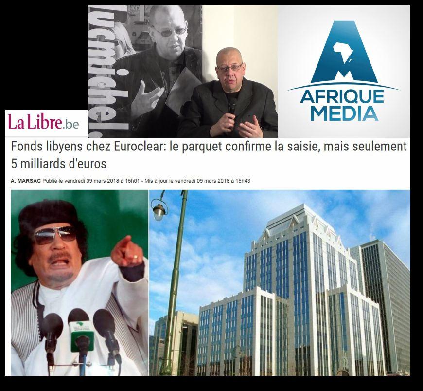 AMTV - MERITE LM fonds libyens belgique (2018 03 09)