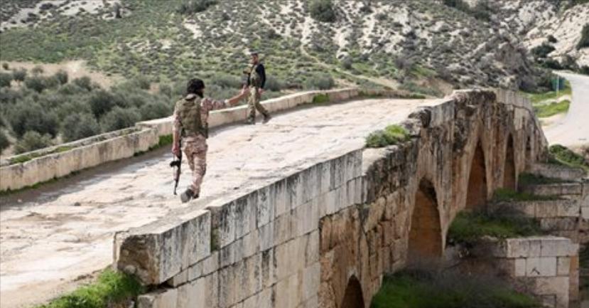 # SYRIA COMMITTEES- LA FRANCE, SES DJIHADISTES ET LA DESILLUSION DES KURDES
