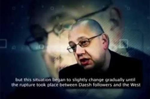 REVOIR PCNTV - LM film syrien 2014