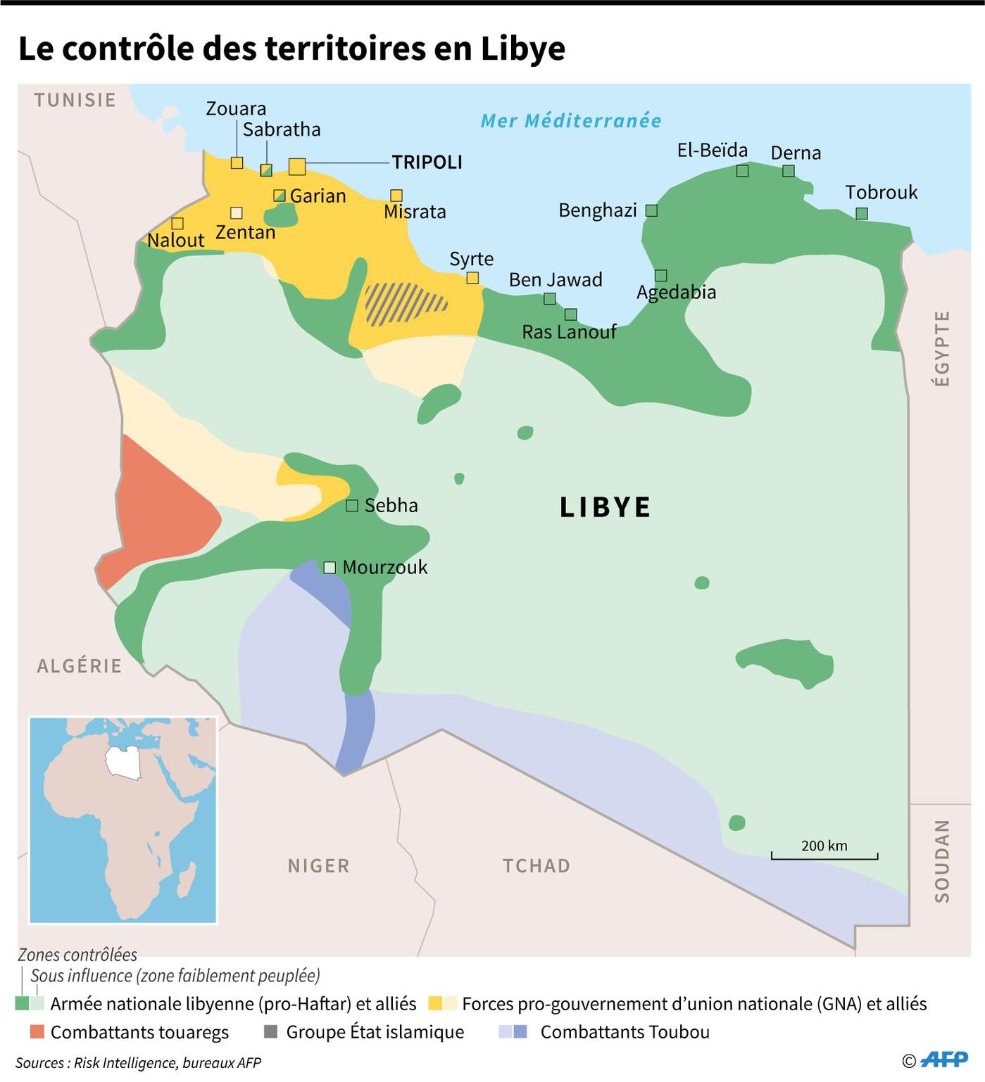 FLASH.GEOPOL - 029 - Canard Libye (2019 07 24) FR (2)