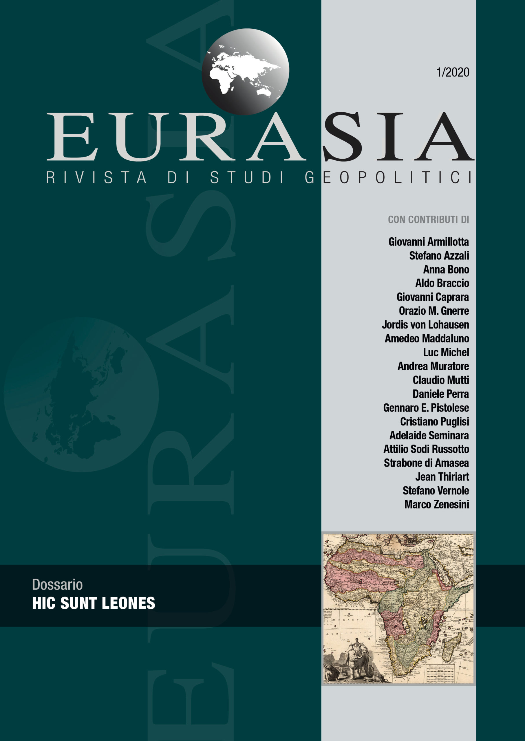 PUB LM.GEOPOL DAILY - lm sur eurasia rivista (2020 01 09) FR