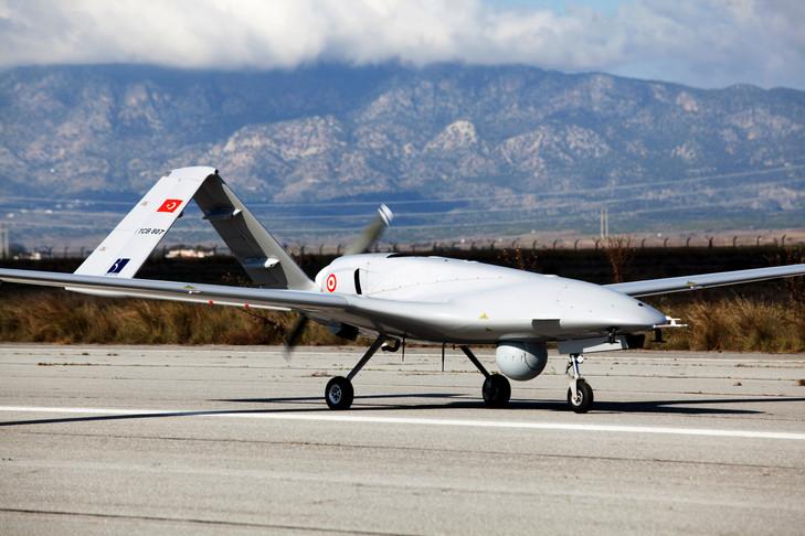 LM.GEOPOL - Guerre des drones turcs (2020 03 10) FR 2
