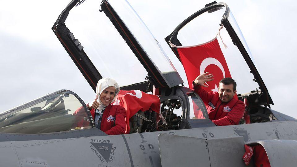 LM.GEOPOL - Guerre des drones turcs (2020 03 10) FR 3