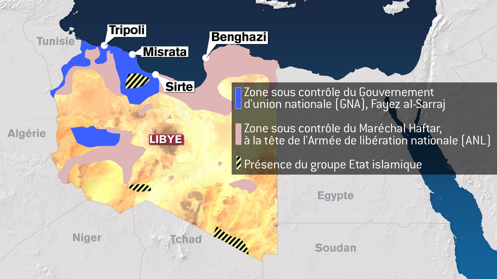 LM.GEOPOL - Chroniques chaos libyen IV (2020 06 24) FR 1