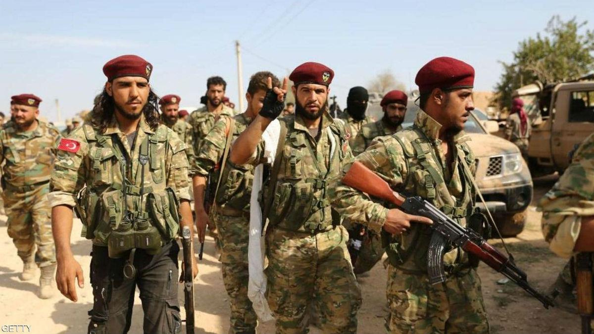 20200729 - MECENAIRES HTS EN LIBYE (2)
