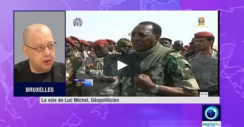 LM.GEOPOL - Geopol du Tchad V (2020 08 19) FR