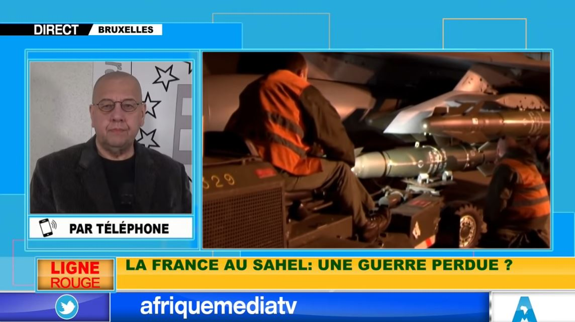 AMTV - YOUTUBE III ligne rouge sahel (2020 11 04)