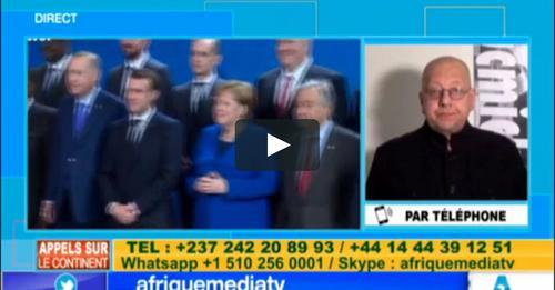 VIDEOS-NET-2021 - 047 libye berlin AMTV (2021 06 24)